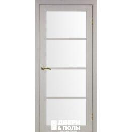 dver optima porte 540 beleniy dub matelux