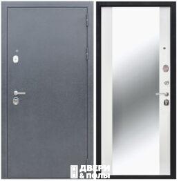 dveri bunker favorit s zerkalom
