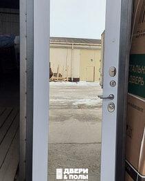 dveri bunker avorit s zerkalom