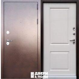 dveri bunker magnat dub krem